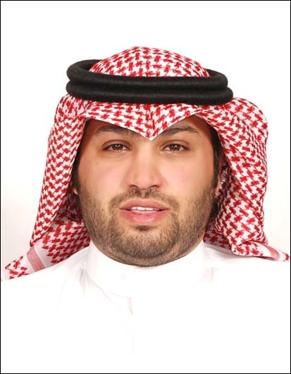 Mr. Saleh Al Ghamdi